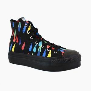 Converse Marimekko rain drops (Pisaroi) shoes